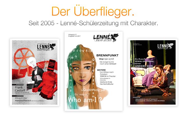 Willkomen auf Uberflieger.de