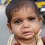 Viele indische Kinder werden nie eine Schule besuchen.