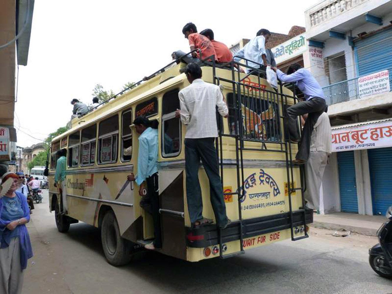 online bus fahren