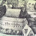 The Globe zu Shakespeares Zeiten