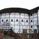 Das Globe Theatre - 1997 neu eröffnet