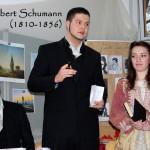 Clara Schumann, eine begnadete Pianistin, gab ihre Karriere für die Musik ihres Mannes auf.