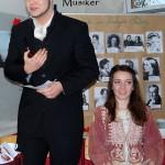 Der Musiker Robert Schumann berichtet aus seinem Leben