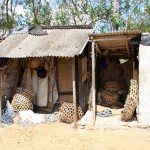 Auf der zu Bali gehörenden kleinen Insel Lembongan ist die Armut besonders groß.