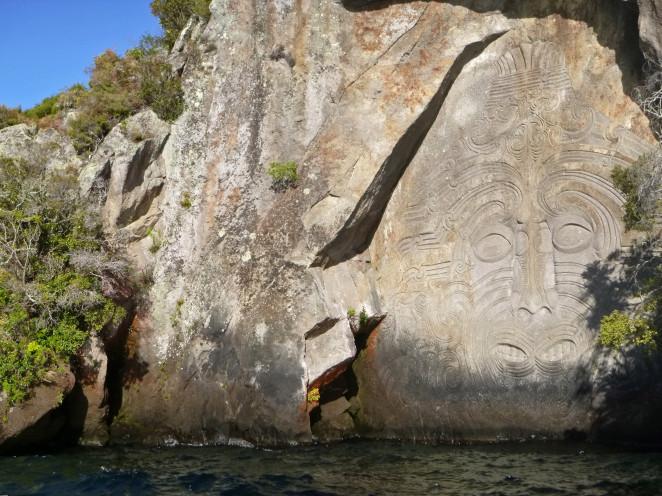 Maori Kulturerbe