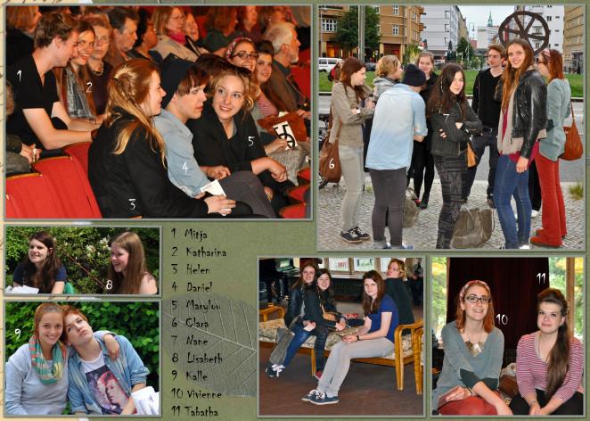 Redaktion 2012-13 Collage