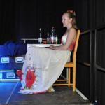 backstage samira moderation