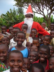 Weihnachten Kirinda