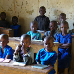 Grundschule Kirinda